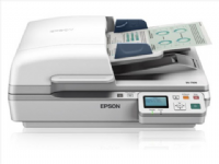 Epson WorkForce DS-6500N Network Scanner